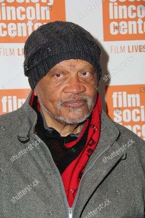 Editorial image of 'Losing Ground' film premiere at Tell It Like It Is: Black Independents, New York, America - 06 Feb 2015