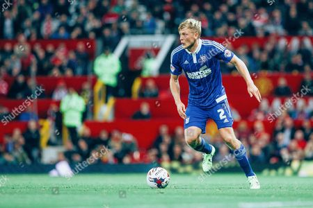 Editorial picture of Manchester United v Ipswich Town, Capital One Cup Third Round Football Match, Old Trafford, Manchester, Britain - 23 Sep 2015