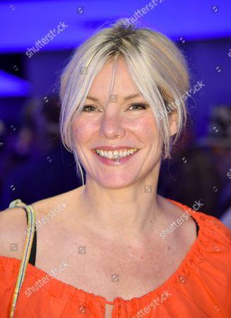 Stock Image of Sara Stockbridge