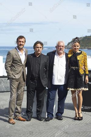 Eduard Fernandez, Elena Anaya, Jose Luis Garcia Perez, Imanol Uribe