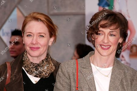 Anne Cusack and Joan Cusack