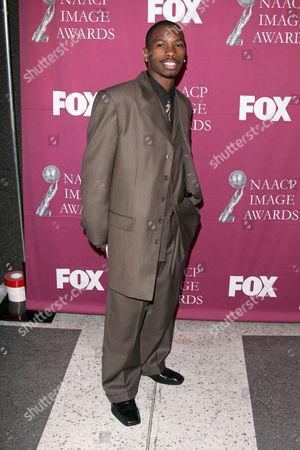 Melvin Jackson Jnr