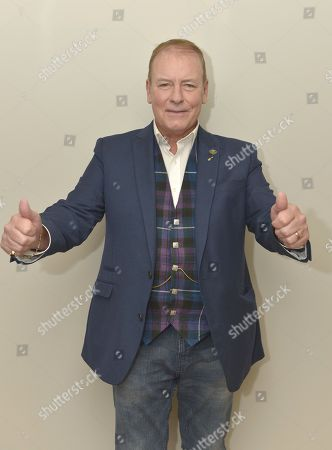 Bay City Rollers - Alan Longmuir