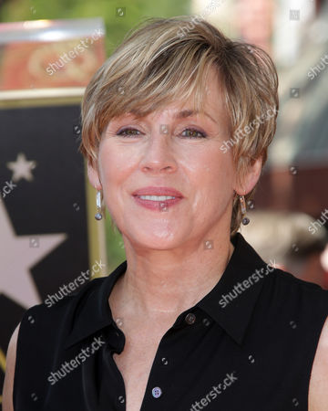 Stock Picture of Bess Armstrong