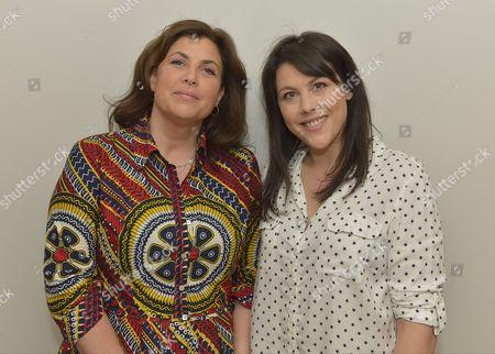 Kirstie and Sofie Allsopp