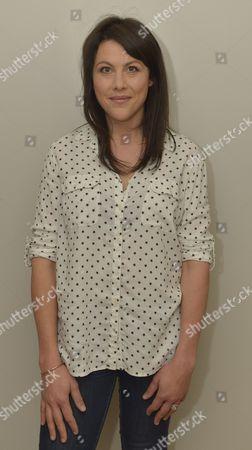 Stock Picture of Sofie Allsopp
