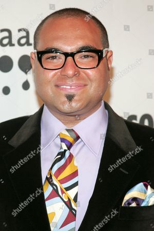 Editorial photo of 16TH ANNUAL GLAAD MEDIA AWARDS, NEW YORK, AMERICA - 28 MAR 2005
