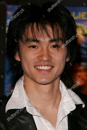 Editorial picture of 'KUNG FU HUSTLE' FILM PREMIERE, LOS ANGELES, AMERICA - 29 MAR 2005