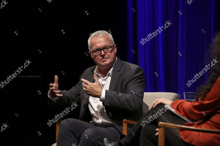 Editorial image of The BAFTA and BFI Screenwriters' Lecture Series, London, Britain - 26 Sep 2015