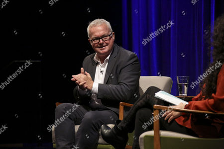 Editorial photo of The BAFTA and BFI Screenwriters' Lecture Series, London, Britain - 26 Sep 2015