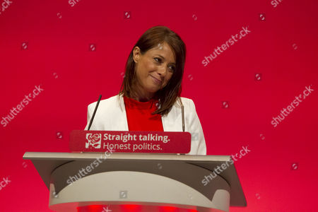 Editorial picture of Labour Party Annual Conference, Brighton, Britain - 27 Sep 2015