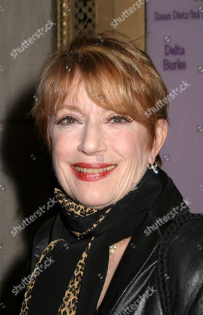 Stock Picture of Nancy Dussault