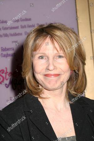 Donna Hanover