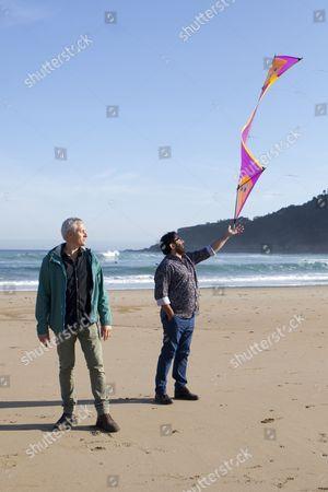 Editorial photo of 'Un dia perfecte per volar' photocall, San Sebastian International Film Festival, Spain - 25 Sep 2015