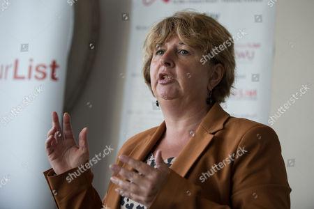 Karen Buck MP