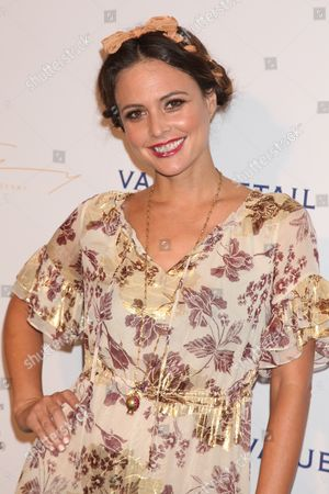 Stock Photo of Josie Maran