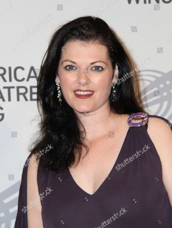 Editorial photo of American Theatre Wing Gala, New York, America - 28 Sep 2015