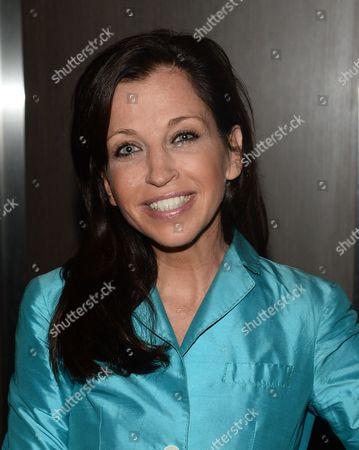 Stock Photo of Wendy Diamond