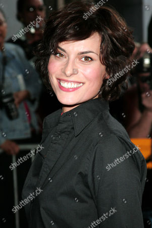 Editorial photo of 'HOUSE OF D' FILM PREMIERE, NEW YORK, AMERICA - 10 APR 2005
