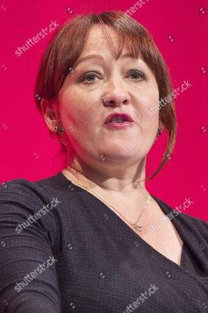 Kerry McCarthy MP