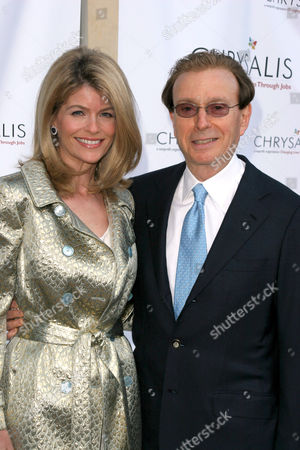 Carla Sands and husband Fred Sands