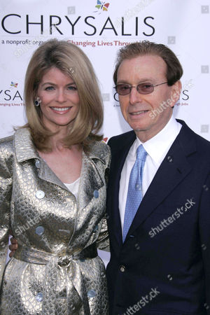 Carla and Fred Sands