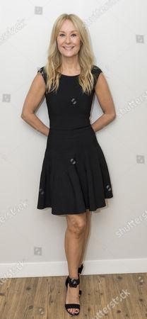 Stock Picture of Nadine Baggott