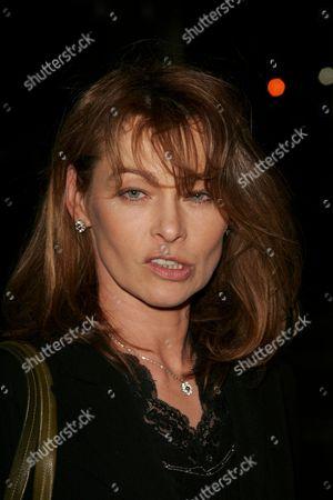 Stock Image of Joanna Pacula