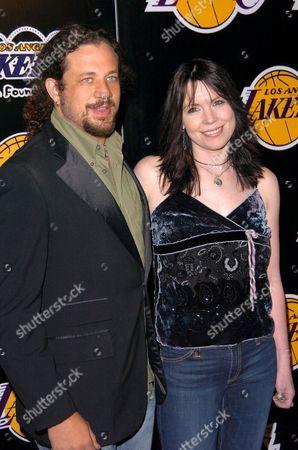 Joseph D. Reitman and Annie Duke