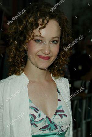 Editorial photo of 'A LOT LIKE LOVE' FILM PREMIERE, NEW YORK, AMERICA - 18 APR 2005