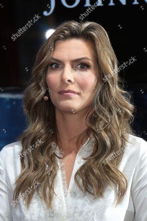 Stock Picture of Montserrat Oliver