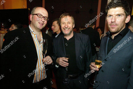 Stock Picture of Henry Harris, Alastair Little and Russell Norman