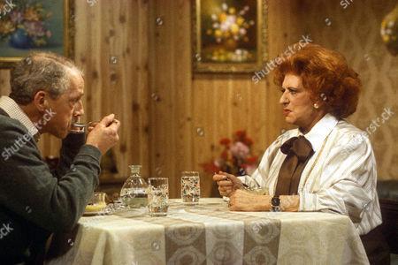 PATRICIA PHOENIX IN 'CONSTANT HOT WATER' - 1986