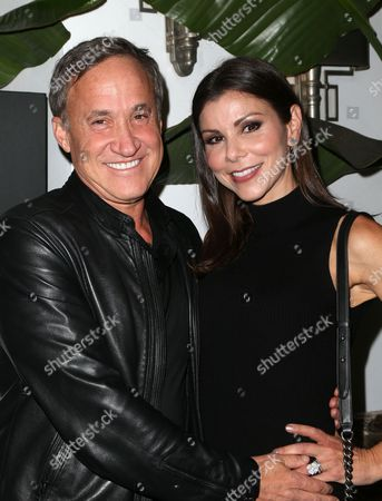 Dr. Terry Dubrow, Heather Dubrow