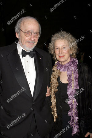 E L Doctorow and Margaret Atwood