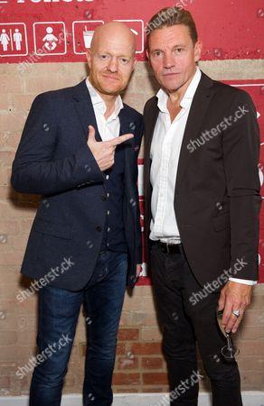 Jake Wood & Michael McKell