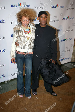 Stacey J and Paul Mooney