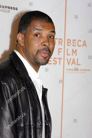 Editorial picture of 'THROUGH THE FIRE' FILM PREMIERE AT THE 2005 TRIBECA FILM FESTIVAL, NEW YORK, AMERICA - 21 APR 2005