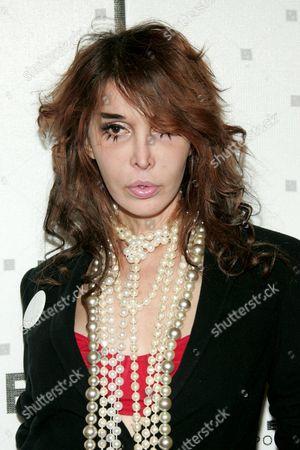 Stock Image of Sophia Lamar
