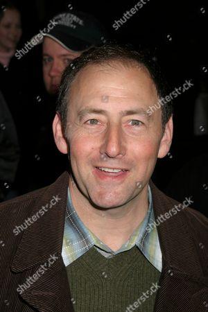 Editorial photo of 'SPECIAL THANKS TO ROY LONDON' FILM PREMIERE, TRIBECA FILM FESTIVAL, NEW YORK, AMERICA - 24 APR 2005