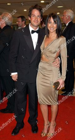 Rhodri and Lucy Owen