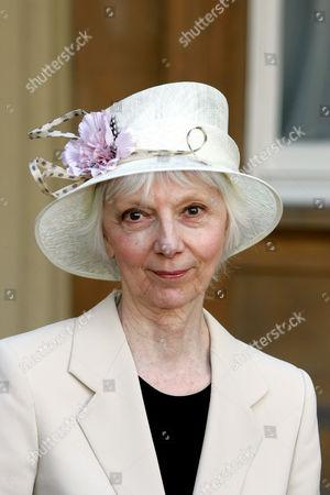 Anna Massey CBE
