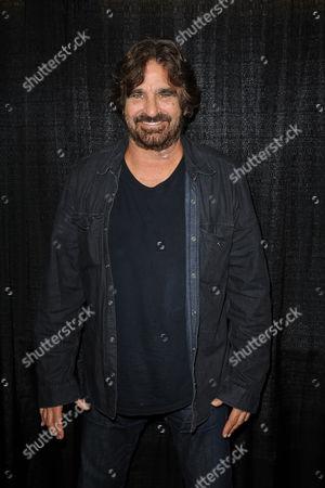 Stock Picture of David Della Rocco
