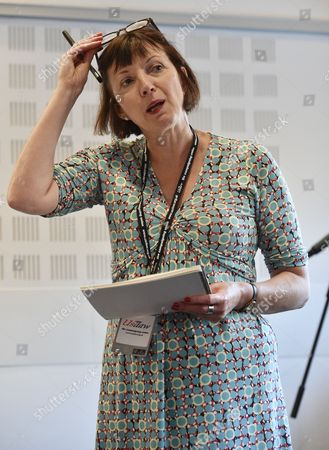 Labour Party Annual Conference At Manchester Central. - TUC Gen Sec. Frances O'grady21/9/14.