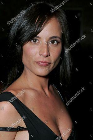 Stock Picture of Lisa Marie Kurbikoff
