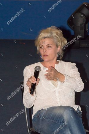 Editorial photo of Twin Peaks Festival, London, Britain - 04 Oct 2015