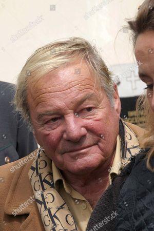 Maria Schell's brother Carl Schell