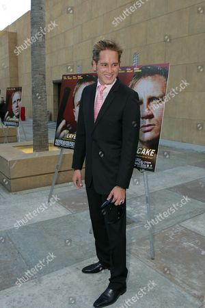 Editorial image of 'LAYER CAKE' FILM PREMIERE, LOS ANGELES, AMERICA - 02 MAY 2005