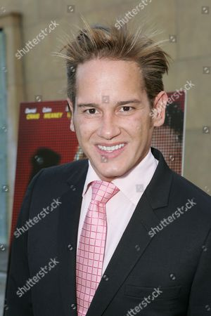 Editorial picture of 'LAYER CAKE' FILM PREMIERE, LOS ANGELES, AMERICA - 02 MAY 2005