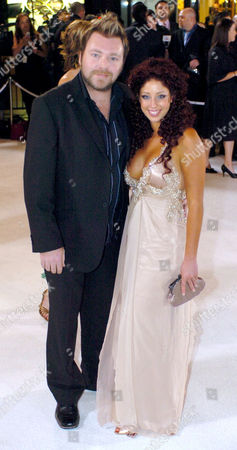 Editorial picture of 47TH ANNUAL TV WEEK LOGIE AWARDS, MELBOURNE, AUSTRALIA - 01 MAY 2005